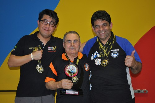 XXVI CAMPEONATO BRASILEIRO INDIVIDUAL DE BOLICHE: CAMPEÕES 2011 (6/6)