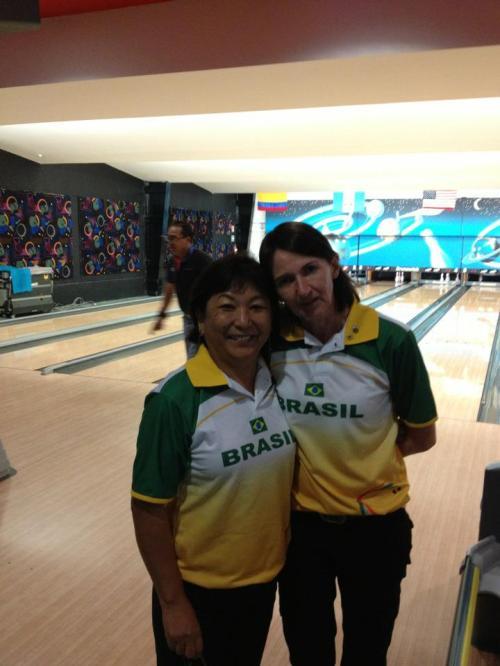 Tereza Belmonte & Marlene Bonacina