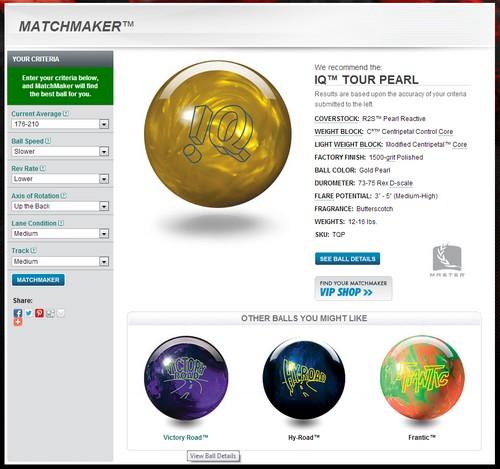 matchmaker_site