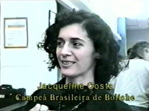 Jacque Costa