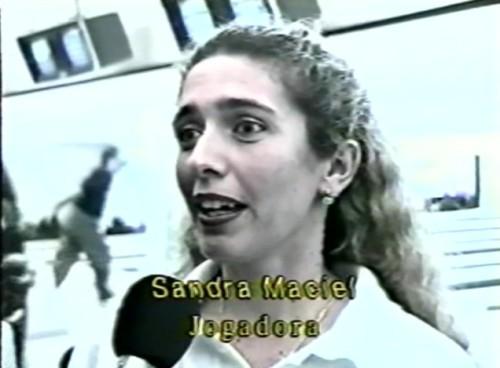 Sandra Maciel