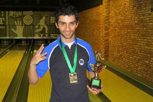 Renan Zoghaib - Esporte Clube Pinheiros/SP