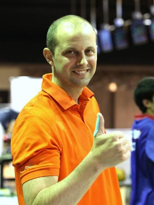 Alex de Vries