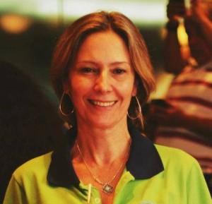 Sandra Suzana Donario de Azevedo