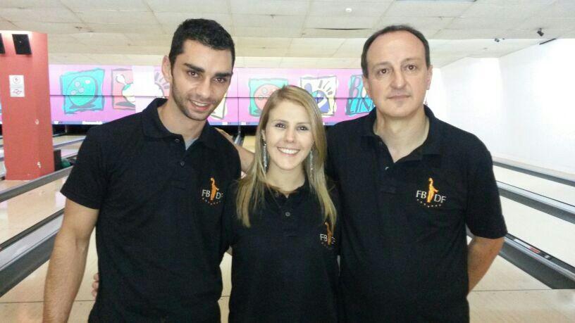 Renan Zoghaib, Mariana Cristina e Roberto Lanna