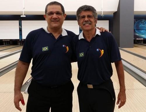 Jamil Sales & Márcio Vieira