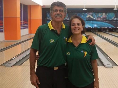Márcio Vieira & Lúcia Vieira