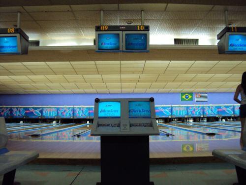 O fim do Planet Bowling